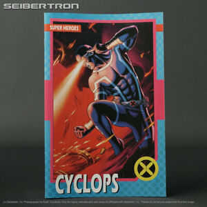 X-MEN #1 var new line-up trading card Marvel Comics 2021 MAY210534 (CA)Dauterman