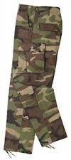 Pantalon bdu Ripstop NEUF Armée Croate Woodland T. 52