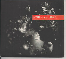 DMD LIVE TRAX 21 * by Dave Matthews Band (2 CD, Bama Rags, 2012)