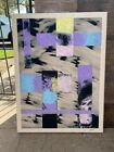 abstract art paintings canvas