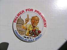 Arnold Palmer for President