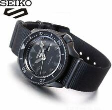 SEIKO 5 Sports Street Style SBSA025 Mechanical Automatic Limited Edition Japan