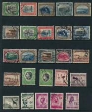 South West Africa Suidwes collection used