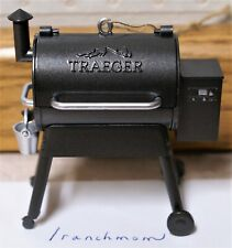 NEW Traeger Grill Pro Series ORNAMENT for Christmas tree~BBQ Pellet , CUTE!!