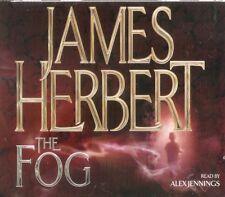James Herbert - The Fog (3xCD A/Book 2008)