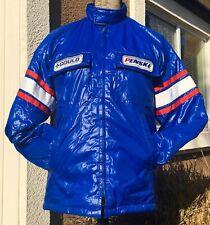 Vintage 1979 Roger Penske Racing Gould Jacket Mears Family