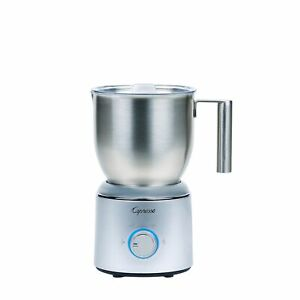 Capresso Froth Select | Stainless Steel