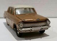 HOLDEN SPECIAL SEDAN 1963 EJ No. 196 DINKY MECCANO ~ Made in England