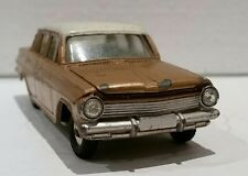 HOLDEN SPECIAL SEDAN 1963 EJ No. 196 DINKY MECCANO ~ Made in England
