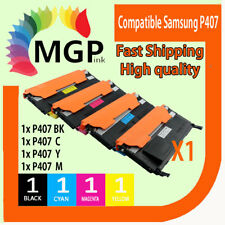 4x Compatible Toner FOR Samsung CLP 320 325 for CLP 325W CLX 3185FN 3185FW