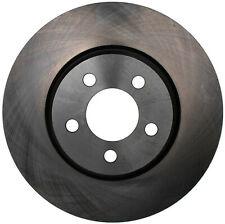 Disc Brake Rotor-Non-Coated Front,Rear ACDelco Advantage 18A2342A
