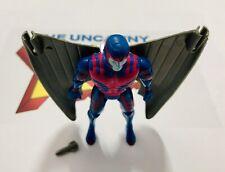 The Uncanny X-Men Archangel Action Figure