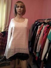 Petite Spotted Long Sleeve Short/Mini Dresses for Women