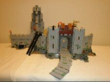 LEGO 9474 The Lord of the Rings.The Battle of  Helm's Deep.No minifigures/box