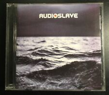 AUDIOSLAVE 'OUT OF EXILE' 2005 Hard Rock CD Album CHRIS CORNELL