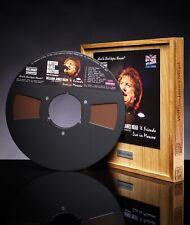 Reel to Reel tape British blues masters 15 ips 2 track.