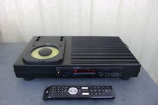 Rega Planet CD Player / High End British Audiophile