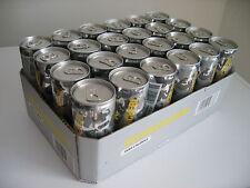 Oxxenkracherl Zero Energy Drink 48 X 250 Ml Tray Red Bull