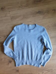 Marks And Spencer Autograph 100%Cashmere Jumper Size S