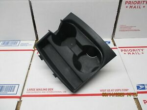 2005-2007 Jeep Grand Cherokee Commander Rubber Cup Holder Insert
