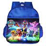 Paw Patrol Personalised Customised Kids Toddler School Nursery Bag Backpack