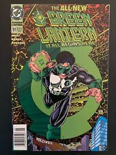 The All New Green Lantern 51 High Grade DC Comic Book CL83-38