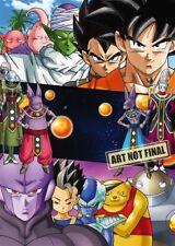 Dragon Ball Super : Part 3 : Eps 27-39