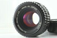 【Excellent+5 in BOX】 NIKON Nikkor EL 50mm f2.8 Enlarging Lens From Japan