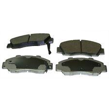Disc Brake Pad Set-Sedan Front AUTOZONE/ DURALAST-BOSCH MKD503
