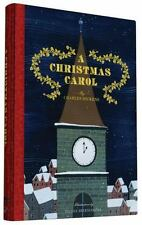 A Christmas Carol by Charles Dickens (2015, Hardcover)
