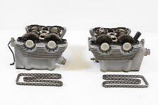 2002 Harley VRSCA V-Rod Vrod Cylinderhead Cylinder Head SET 16984-04K