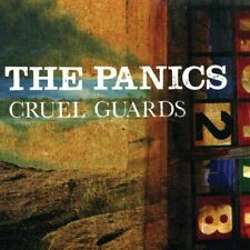 The Panics - Cruel Guards VINYL LP
