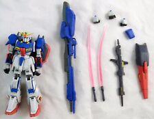 """Bandai Gundam MSIA Zeta Gundam 4"""" Figure"""