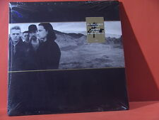 "U2 "" JOSHUA TREE "" (RE-MASTERED/LIMITED/180GRAM-DOUBLE-LP/RECORD/FACTORY SEALED)"
