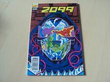 comics  2099  n° 7