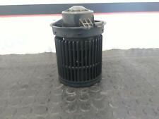 Nissan Juke 2013 F15 Blower Motor / Heater Fan 273SY-1KA0A