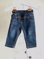 """Next"" Size 3-6m. Lovely Baby Jean Pant. Great! Bargain Price!"