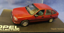 OPEL COLLECTION - Opel Vectra A GL 1988-1995 1:43 rotbraun