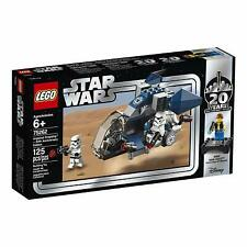Lego ~ Star Wars Imperial Dropship 20Th Anniversary (Set #75262) ~ New/Unopened