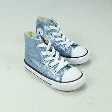 Converse Toddlers/Infants C/T A/S Hi Trainers new in Uk Size 3,4,5,6,7,8,9,10