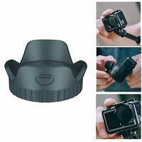PGYTECH OSMO Action Lens Cap Sunshade Protector Cover for DJI OSMO Action Camera