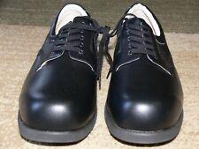 Men's Apis Mt. Emey 9501 Therapeutic Extra Depth Shoes, Black, Size 17