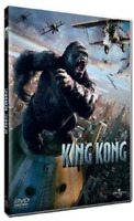 DVD King Kong Occasion