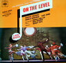 Martin Landau In Association With Brian Epstein ‎– On The Level