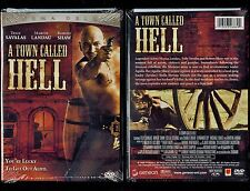 A Town Called Hell (Brand New DVD, 2005, Cinema Deluxe)