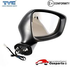 RH Right Hand Electric Door Mirror (5 Pins) For Mazda CX5 CX-5 KE 2012~2015