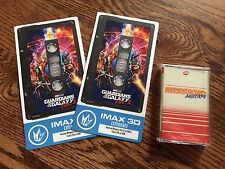Dairy Queen Mission: Mixtape and TWO Guardians Of The Galaxy Vol. 2 IMAX Tickets