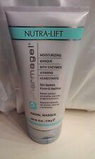 Pharmagel NUTRA-LIFT FACIAL FIRMING MASQUE 6 oz Repairs Skin/Tones GLYCOLIC ACID