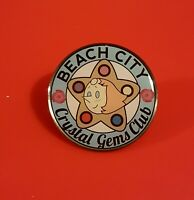 Steven Universe Pin Beach City Kids TV Show Enamel Brooch Badge Lapel