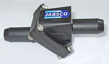 Clapet anti-retour pour 19mm (1.9cm) tuyau d'alésage Jabsco 29295-1011